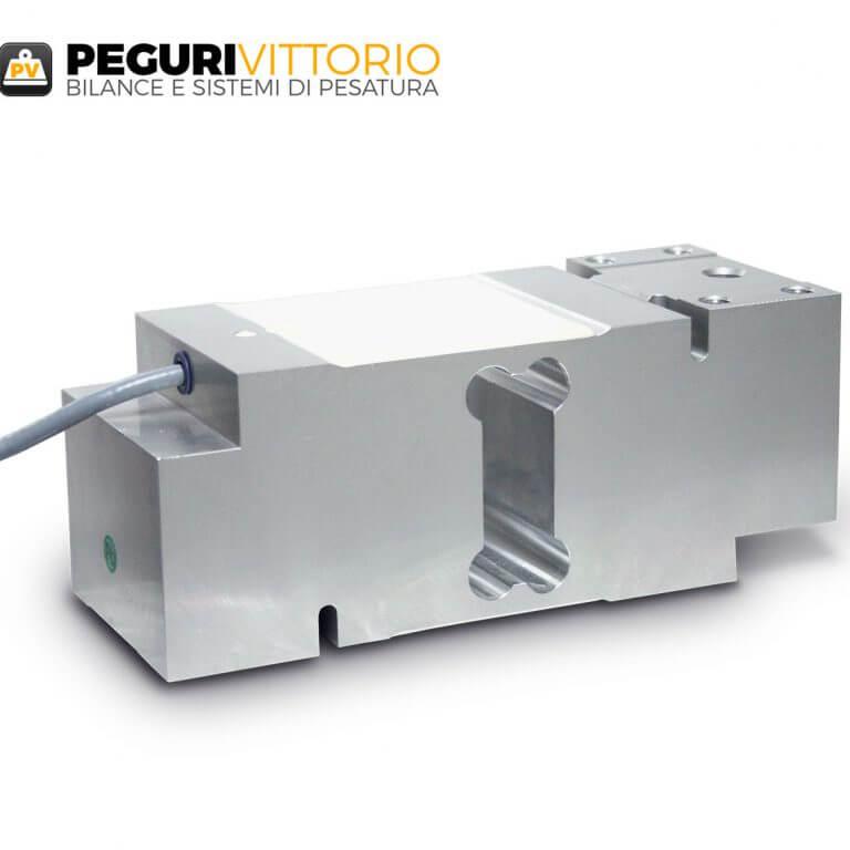 Impianti di pesatura e celle di carico per automazione Vicenza